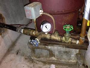 How To Choose And Replace Well Water Pressure Tank