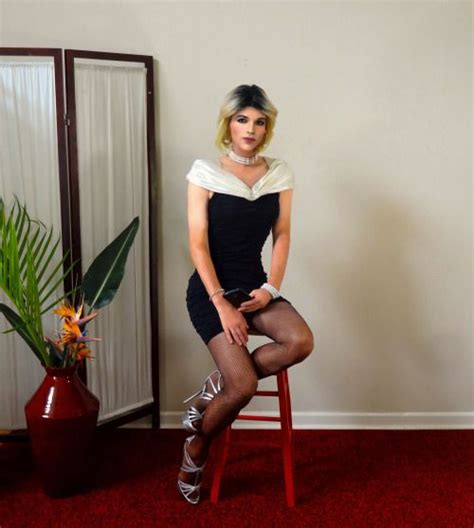 Best Crossdresser Crossdresser Feminized Feminization Crossdressing