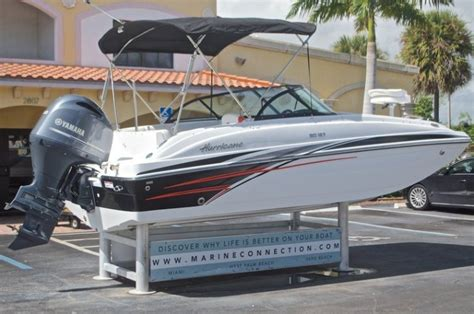 Hurricane Deck Boat Cover by 2017 Hurricane Sundeck Sd 187 Ob West Palm Fl For