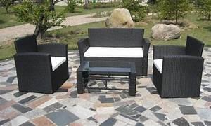 Mobilier Jardin Pas Cher : achat mobilier discount acheter meubles discount ~ Melissatoandfro.com Idées de Décoration