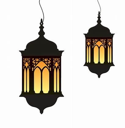 Lantern Clipart Decorative Transparent