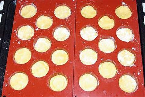 recette de palet breton