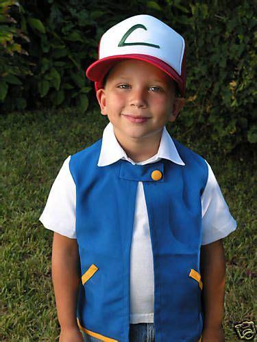ash ketchum kostüm trainer ash ketchum costume search