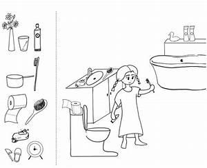 Objet Salle De Bain : quels objets sont dans la salle de bain ~ Melissatoandfro.com Idées de Décoration