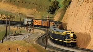 William Roaders  American Railroad Models
