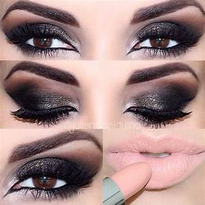 Make-up: Smokey eyes | Handspire