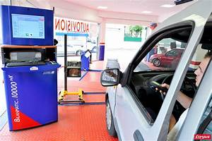 Controle Technique Peugeot Prix : contr le technique comparez les prix d 39 un simple clic l 39 argus ~ Gottalentnigeria.com Avis de Voitures