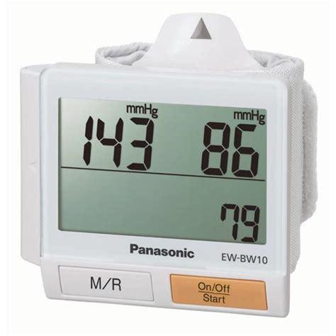 Amazon.com: Panasonic EW3006S Wrist Blood Pressure Monitor
