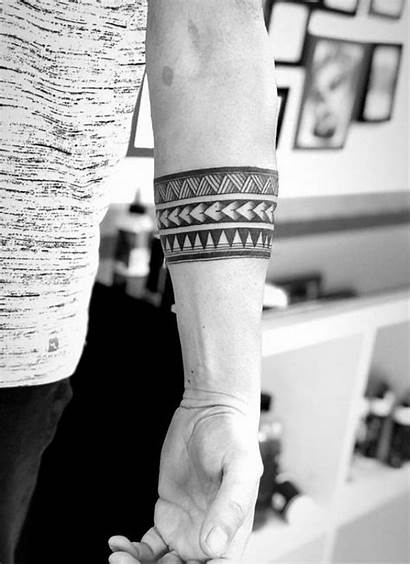 Tattoo Armband Tribal Tattoos Band Arm Perfect