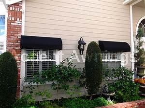 Orleans Stationary Awnings