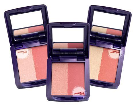 mat lipstick oriflame blush on