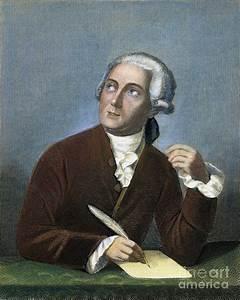 Antoine Laurent Lavoisier Photograph by Granger