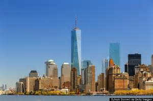 one world trade center is officially america s tallest building but other countries go taller