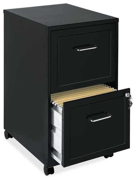 lorell file cabinet 3 drawer lorell soho 18 2 drawer mobile cabinet 14 3 quot x18 quot x24 5