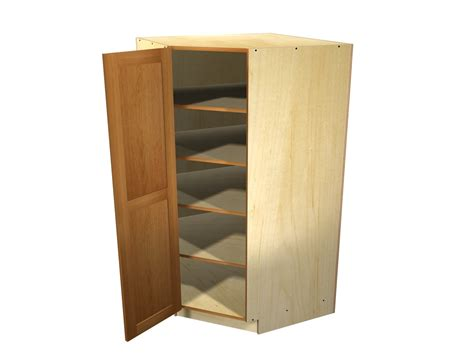 45 degree corner kitchen cabinet 45 degree cabinet