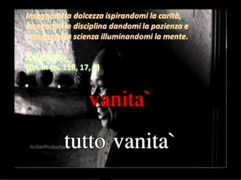 Vanità Di Vanità by Vanit 224 Di Vanit 224 State Buoni Se Potete