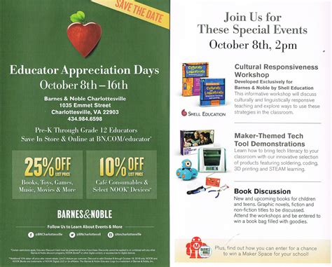 barnes and noble educator 6 october 2016 division compass