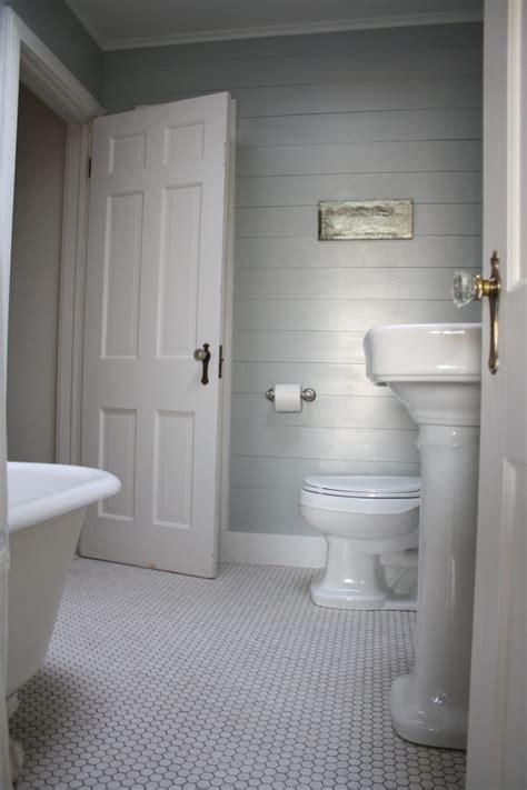 Shiplap For Bathroom Walls by Shiplap Wall Design Ideas Decor Remodel On