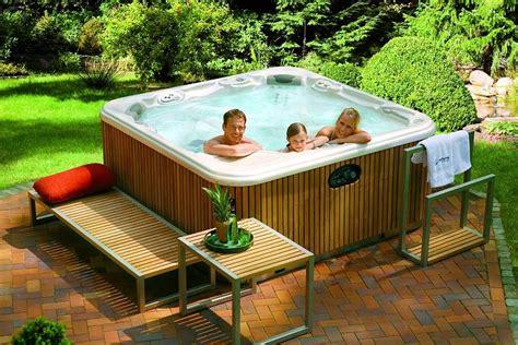 Whirlpool Für Außen, Für Garten Und Terrasse Ideen Zur