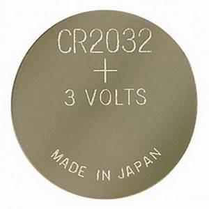 Pile Bouton Cr2032 : pile bouton cr2032 blister de 1 pile alpa accessoires ~ Melissatoandfro.com Idées de Décoration
