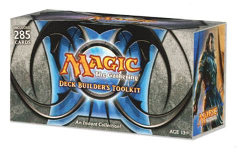 magic deck builders toolkit 2011 deck builder s toolkit 2011 magic products 187 duel intro