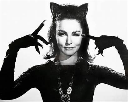 Newmar Julie Birthday Catwoman Today Happy Batman