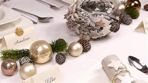 Tischdekoration Zu Weihnachten : mustertische zu weihnachten bei tischdeko online de youtube ~ Michelbontemps.com Haus und Dekorationen