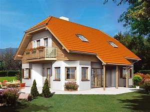Günstige Häuser Bauen Schlüsselfertig : fertighaus family ii vario haus fertigteilh user ~ A.2002-acura-tl-radio.info Haus und Dekorationen