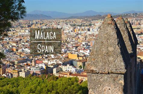 We Took the Road Less Traveled: Málaga, Spain Adventures ...