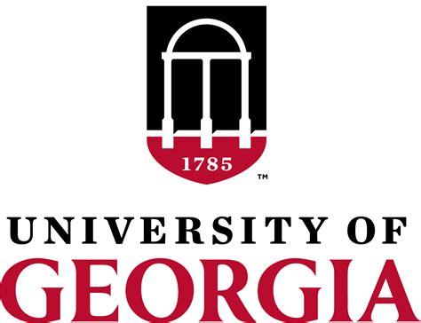 uga university  georgia logo  seal ugaedu