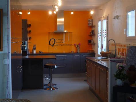 quelle couleur mettre dans une cuisine cuisine equipee quelle couleur pour mes murs page 4