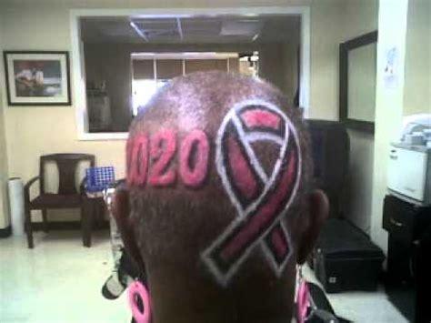 breast cancer deadline  tattoo design haircut youtube