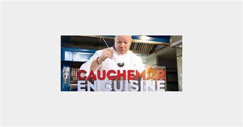 emission de cuisine m6 cauchemar en cuisine des faux clients dans l 39 émission de