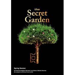 The Secret Garden Ambassadors Theatre Gizzle