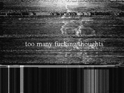 gif love quote Black and White tumblr text happy depressed ...