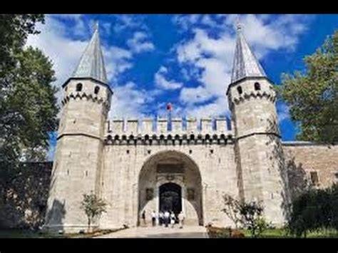Palais De Sultan Ottoman by Turquie Istanbul Topkapi Palais Des Sultans Ottomans