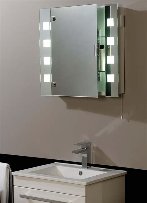 Bathroom Mirror And Cabinet by 14 Amazing Bathroom Mirror Cabinet With Lights Foto Ideas