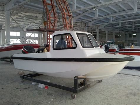 20 Foot Boat With Cabin by 17 To 21 Ft Work Boat Allmand Boats Fishing Boats