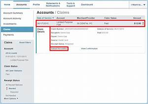 how to submit your receipts card use verification With upload documents to submit