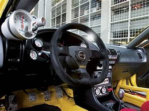 Acura Integra Type R Interior Integras Automobile