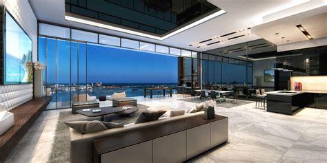 cuisines de luxe luxury penthouses echo brickell