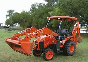 2007 Kubota B26 Tlb  Price  19 500 00  Lawton  Ok