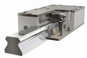 Motion Systems Application Examples  Rail Brakes