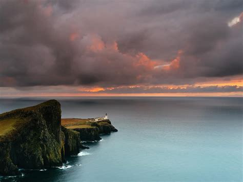 Isle Of Skye Guy Aubertin Photography