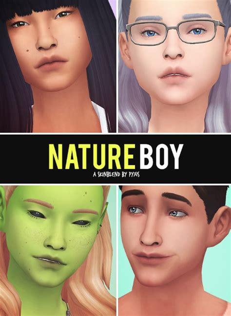 Sims 4 Maxis Match Skin List Anime List