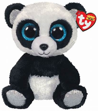 Beanie Panda Bamboo Boo Ty Boos Regular