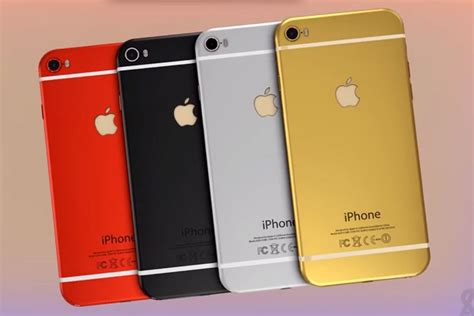 what colors does the iphone 6 come in iphone 7 8 things to expect from apple s smartphone
