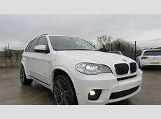 Review & Test Drive 2010 BMW X5 XDrive 30D M Sport YouTube
