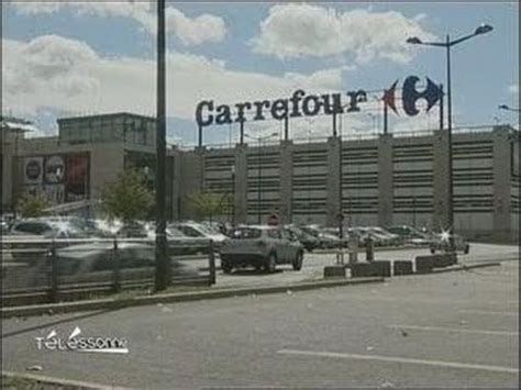 carrefour quitte evry pour massy