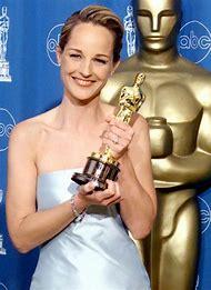 Helen Hunt Academy Award for Best Actress